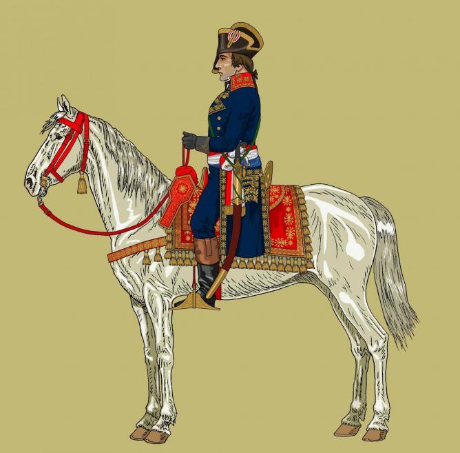 Bonaparte en egypte