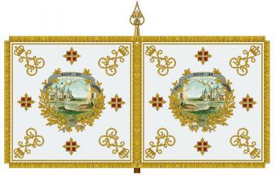 etendard-de-la-pre-mousquetaires-de-la-garde-du-roi-en-1814-1.jpg